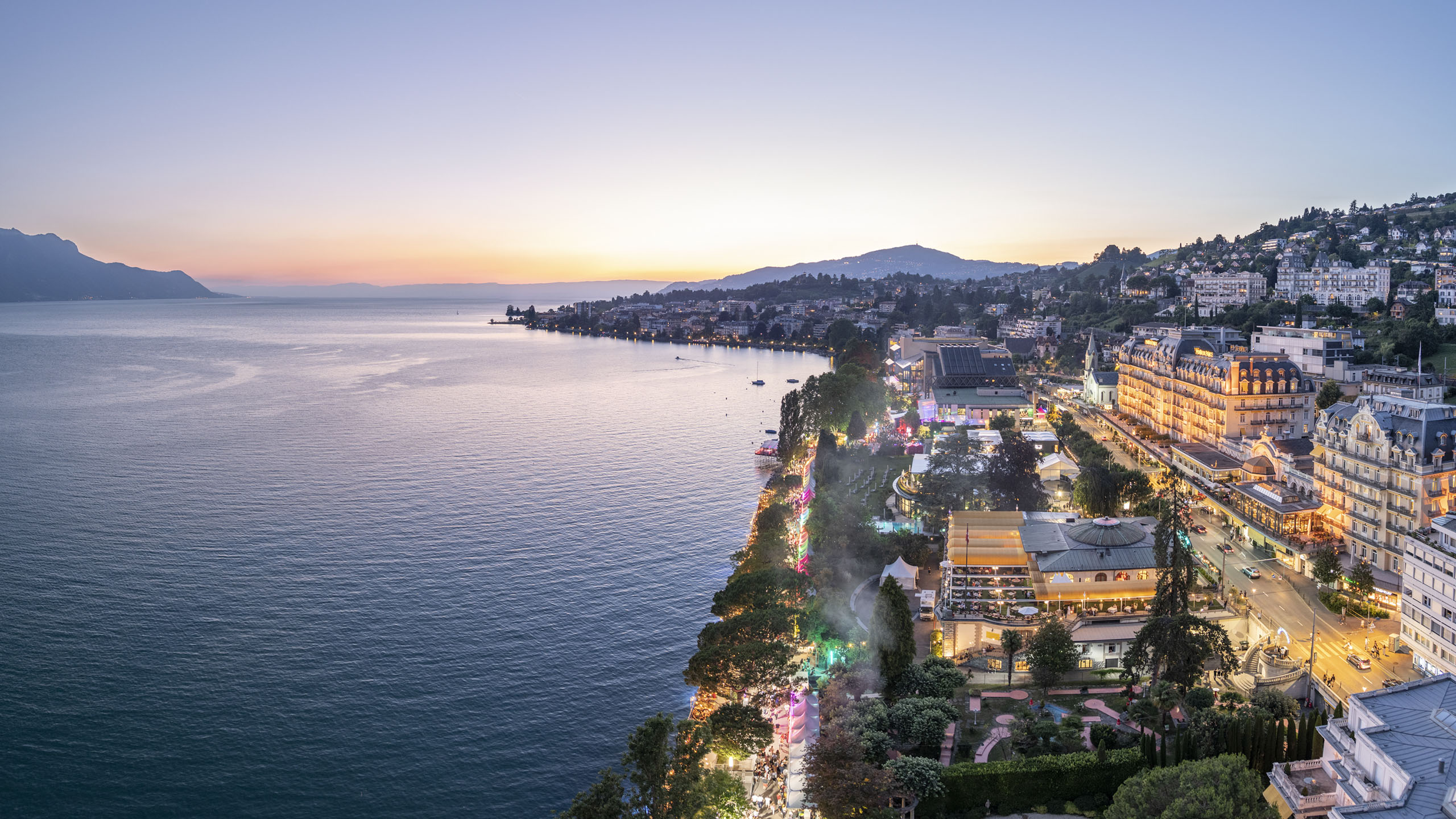 Montreux Jazz Festival 2019