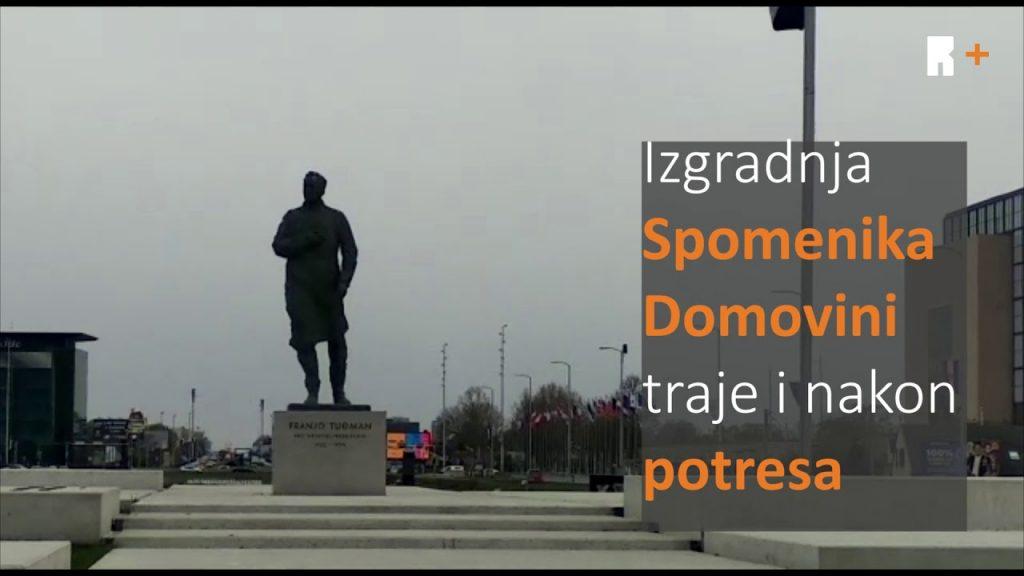 Spomenik domovini