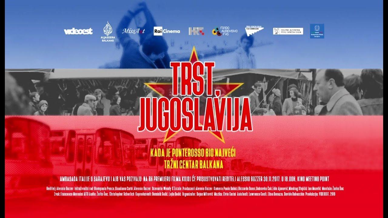 Trst Jugoslavija
