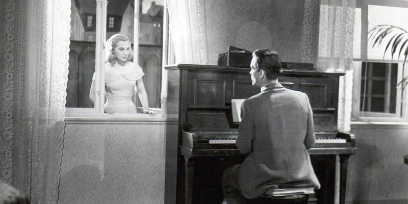 Ingmar Bergman foto