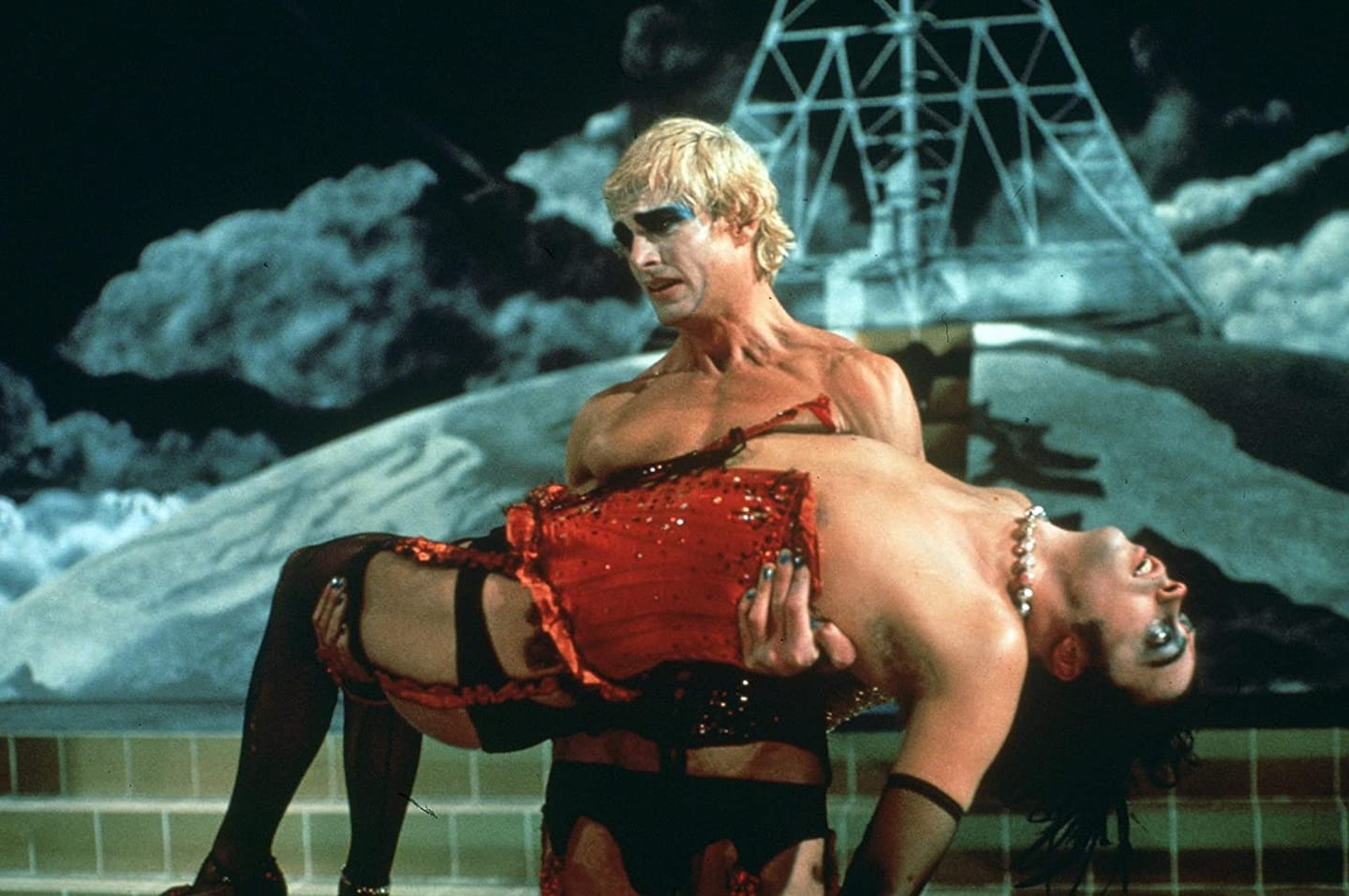 Rocky Horror Picture Show cover