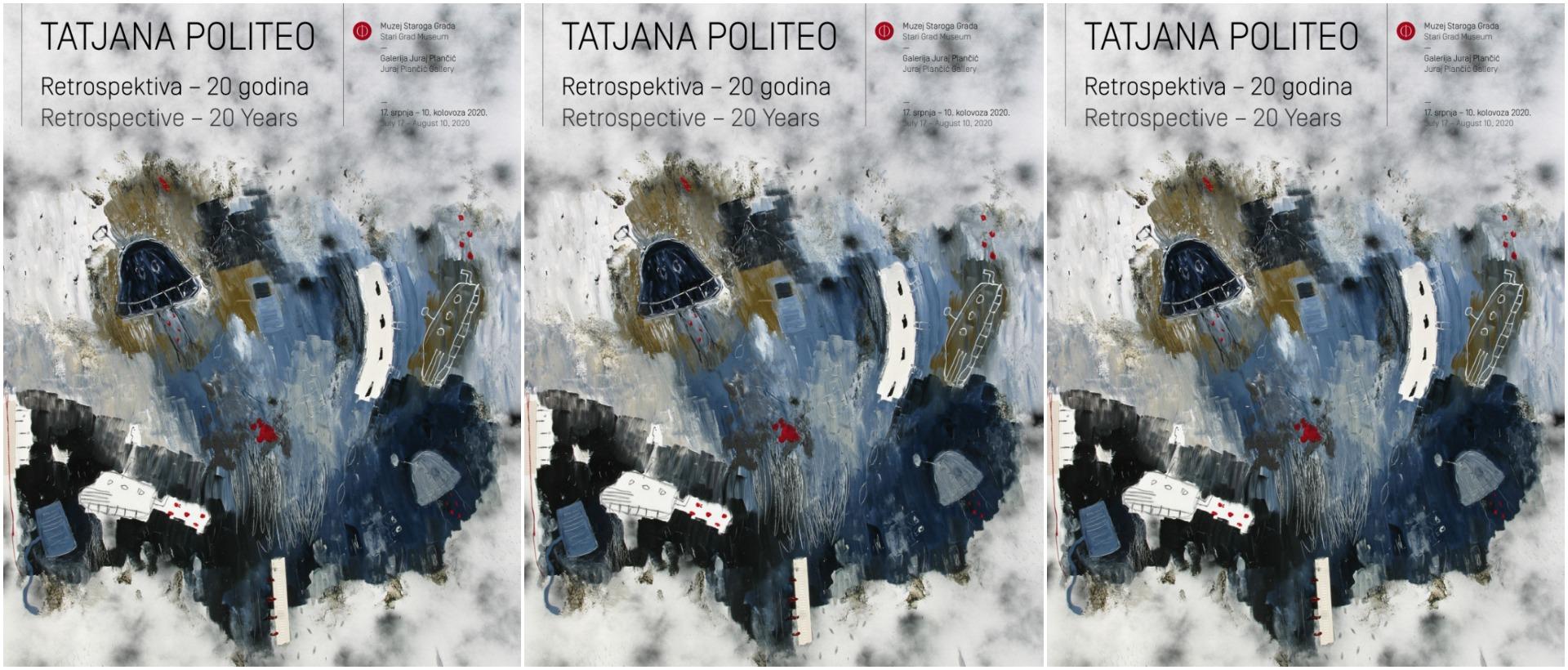 Tatjana Politeo cover