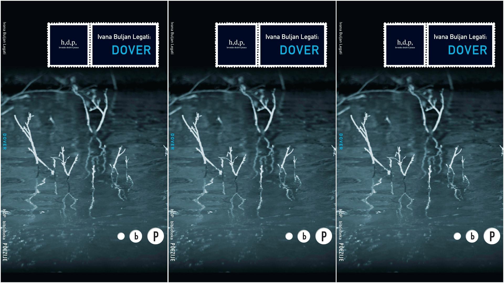Dover cover