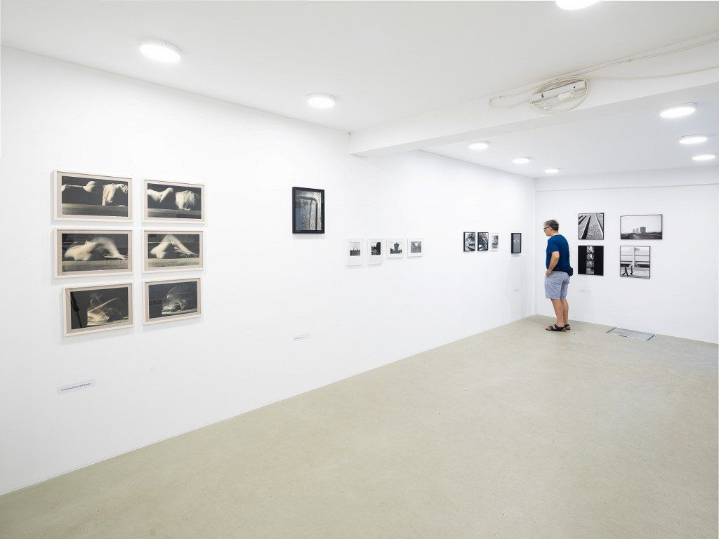 Galerija Spot