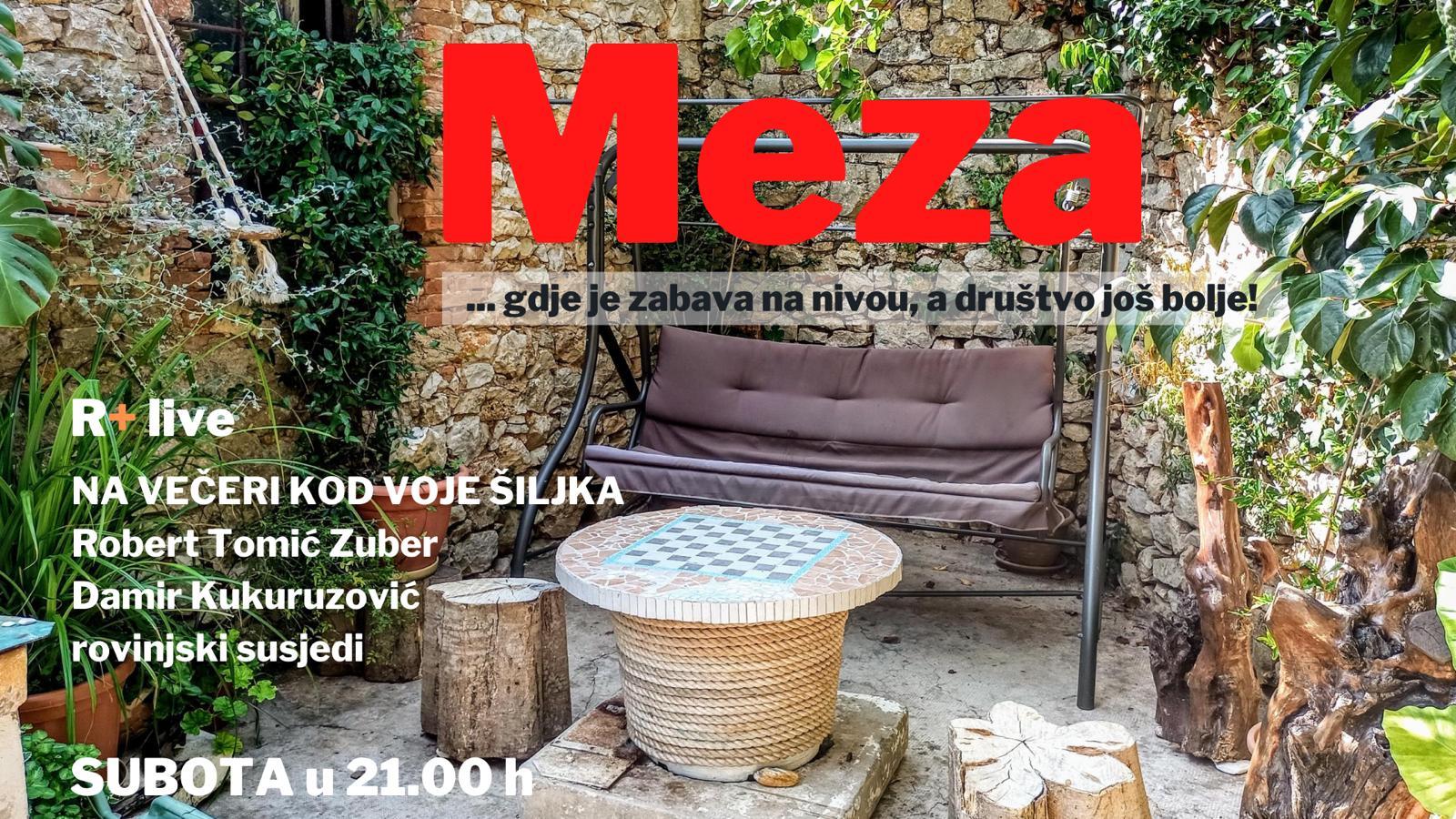 Meza_Vojo Šiljak