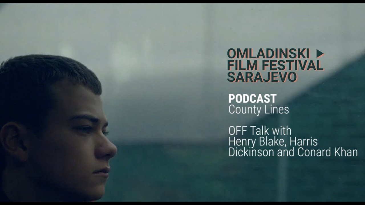 OFF podcast