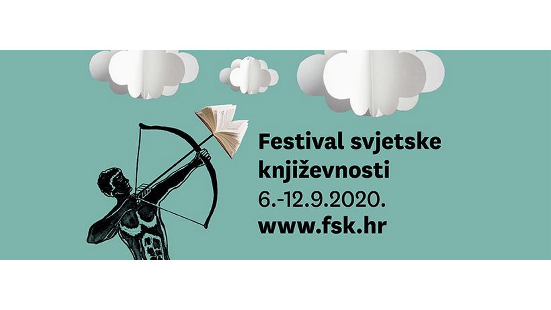Festival svjetske književnosti