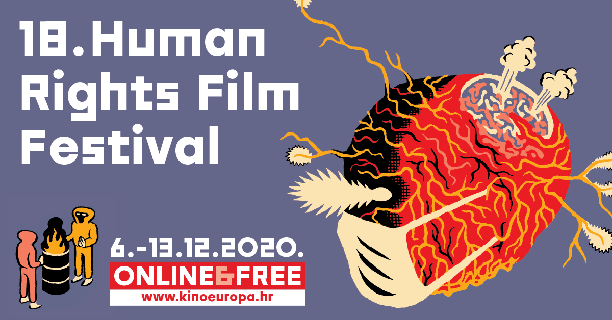 ABC Wikipedije i Wikimedija za ljudska prava   Human Rights Film Festival