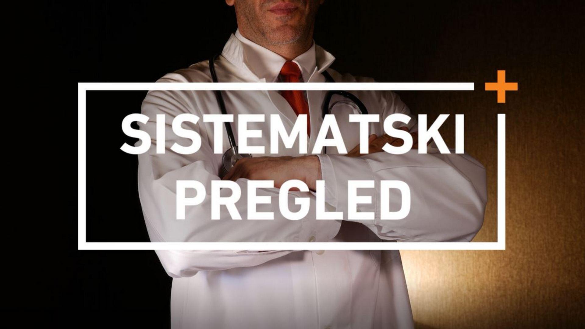 R+: Sistematski pregled | Sestrinstvo