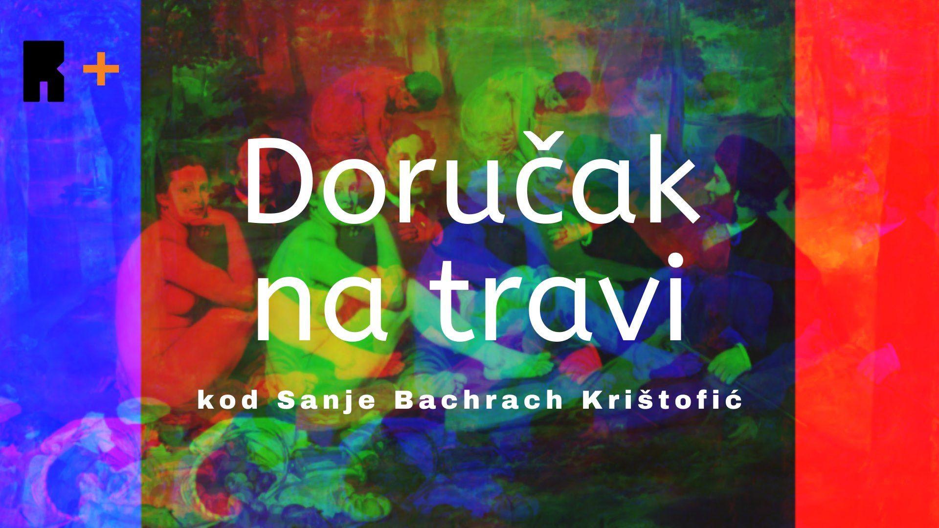 R+: Doručak na travi | Nina Đurđević, fotografkinja: odlučna, objekt(iv)na, poslov(ičn)a