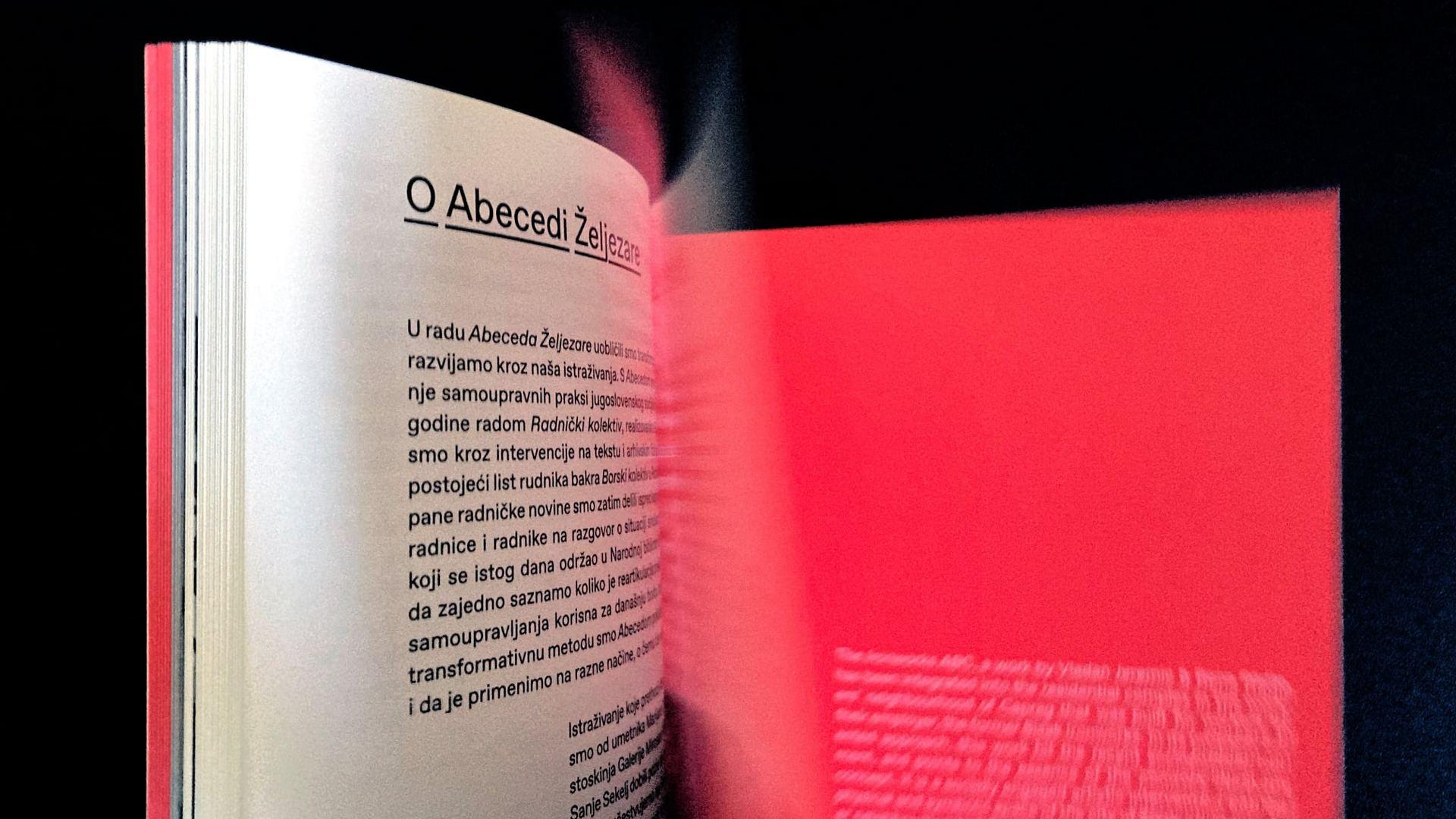 ''Abeceda Željezare'' | Predstavljanje knjige posvećene Marijanu Crtaliću