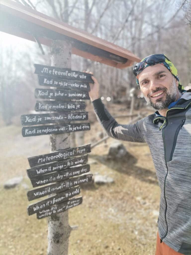 1100 kilometara za 1100 terapija_Daniel Lončar_Četvrta etapa