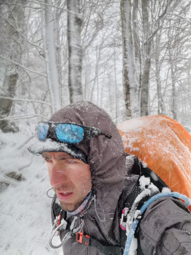 1100 kilometara za 1100 terapija_Ranko Dragičević_Četvrta etapa