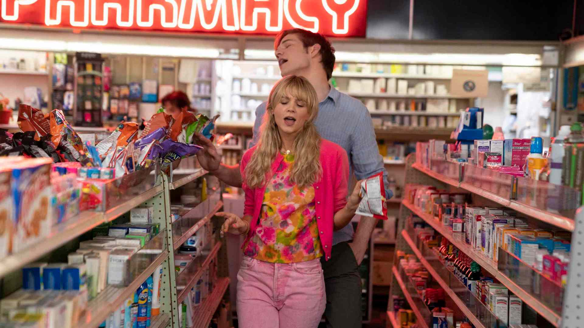 Ususret Oscarima | Kino Kinoteka