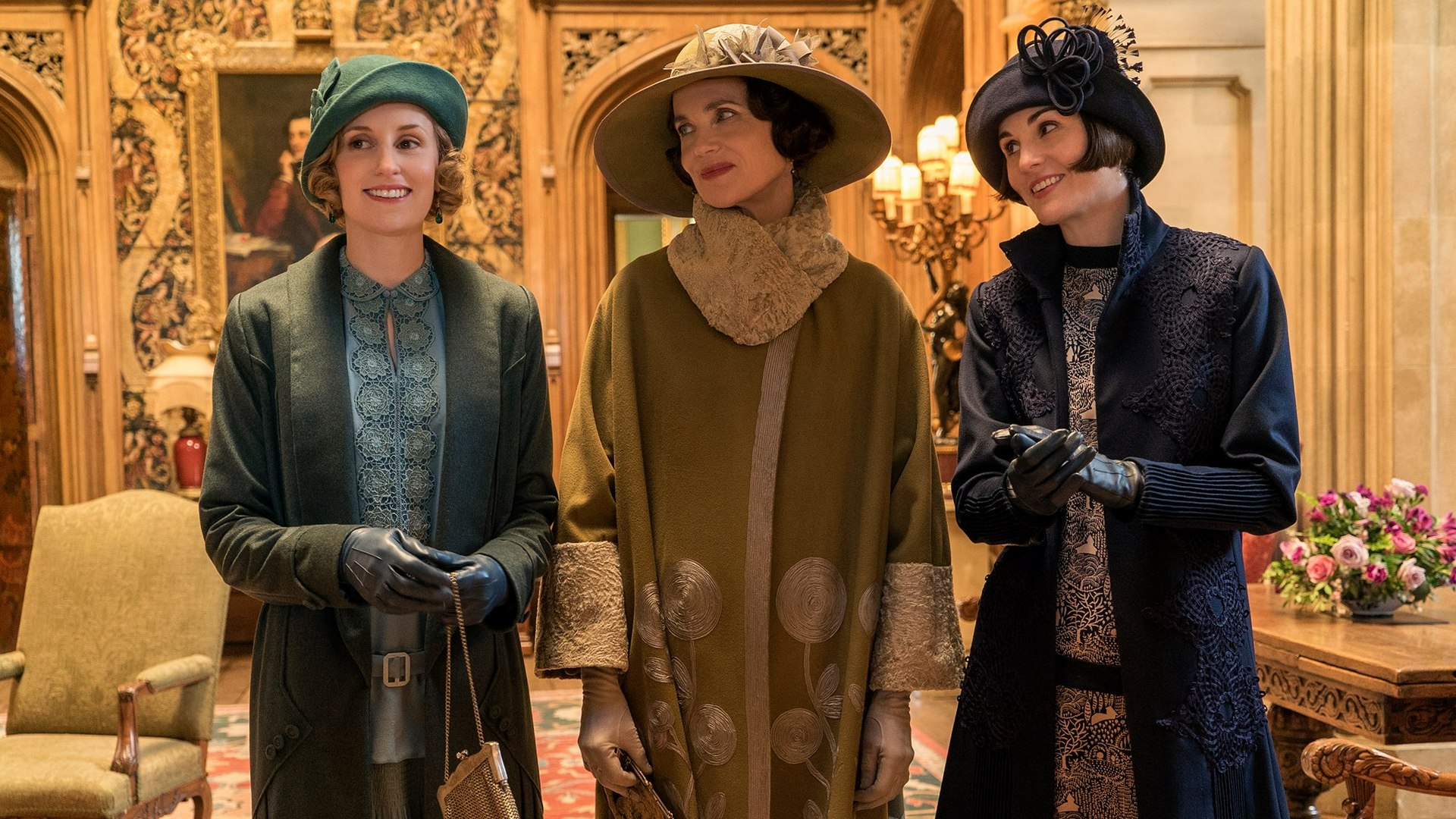 Snima se Downton Abbey 2 | Film dolazi u kina za zimske blagdane