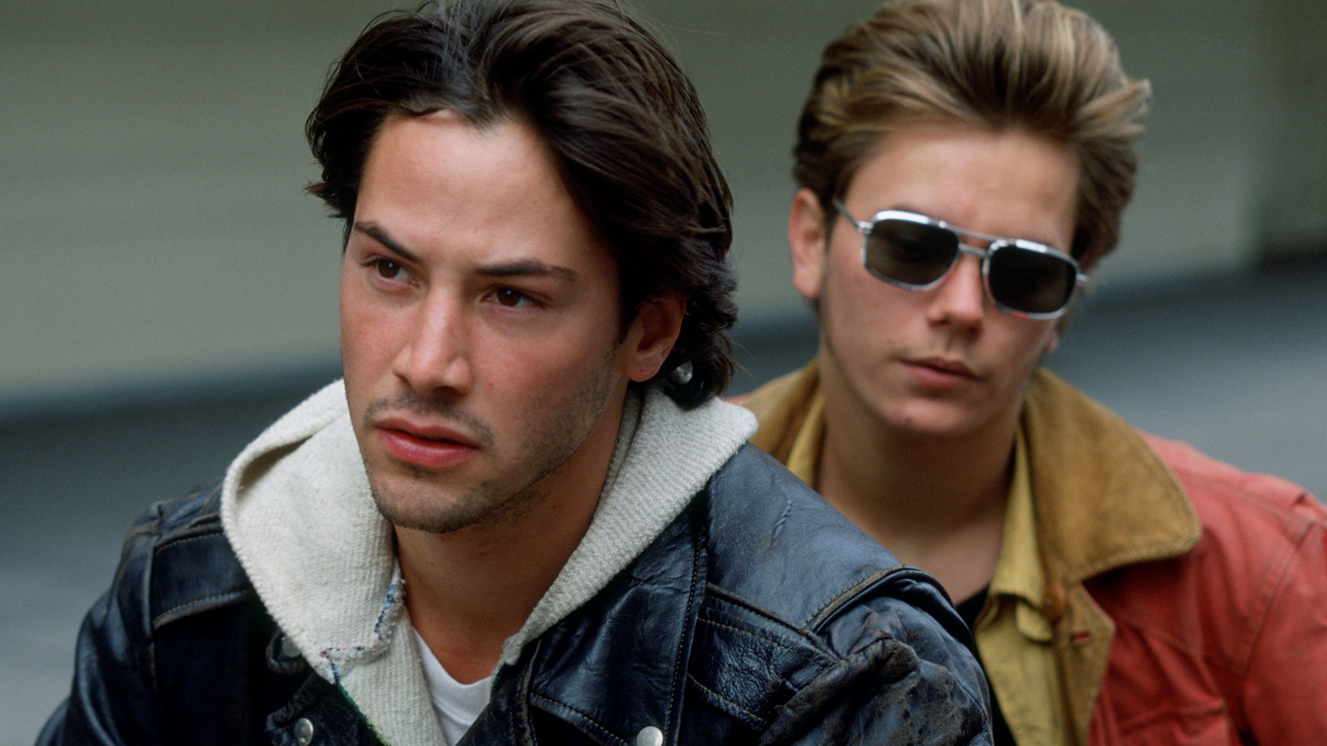 Urania: QUEER MoMENTI | My Own Private Idaho