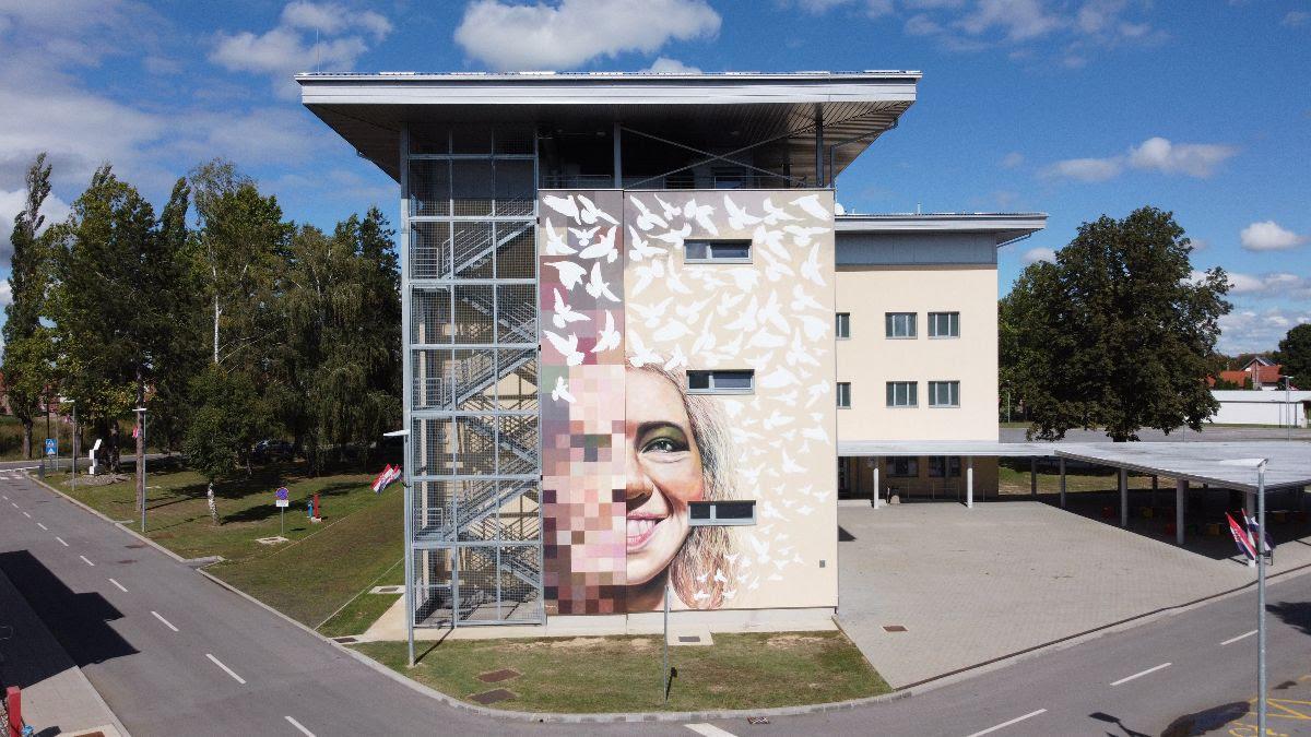 Počinje 5. Vukovart | Street art festival u Vukovaru