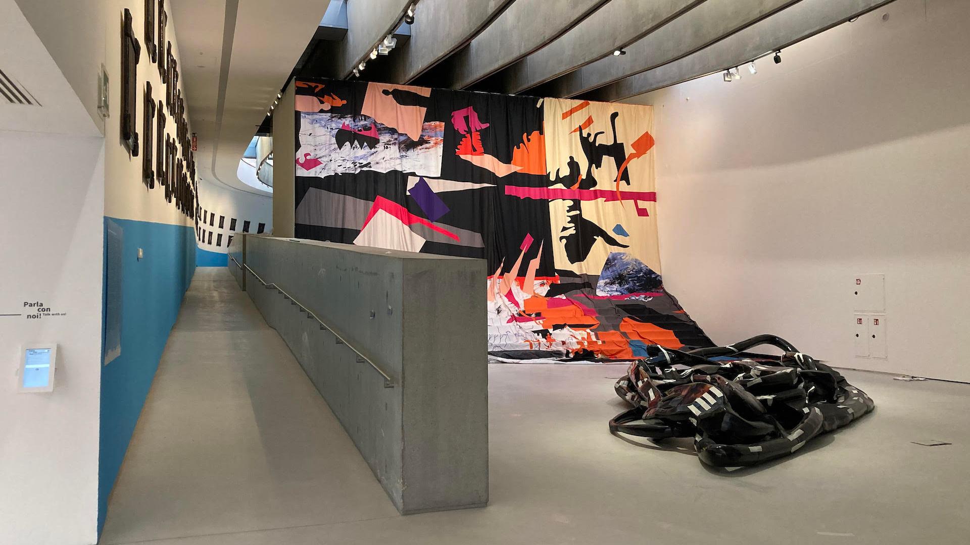Večeri s WHW Akademijom | Prvi razgovor s kustosicom Zdenkom Badovinac nakon nepotvrđenog mandata direktorice ljubljanske Moderne galerije
