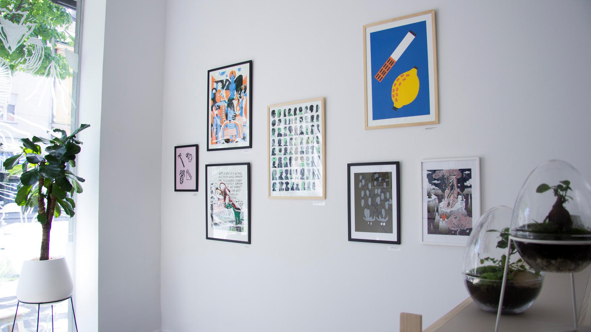 36 Mountains Studio | Novo mjesto za suvremenu umjetnost