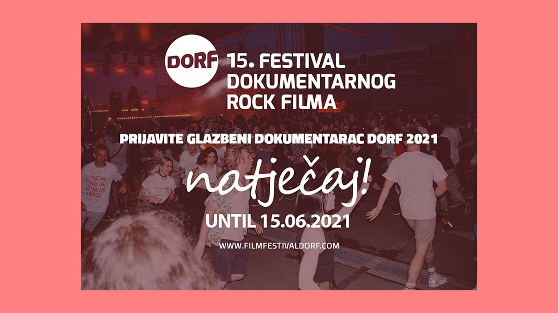 15.festival DORF u Vinkovcima | Posebne nagrade i žiri