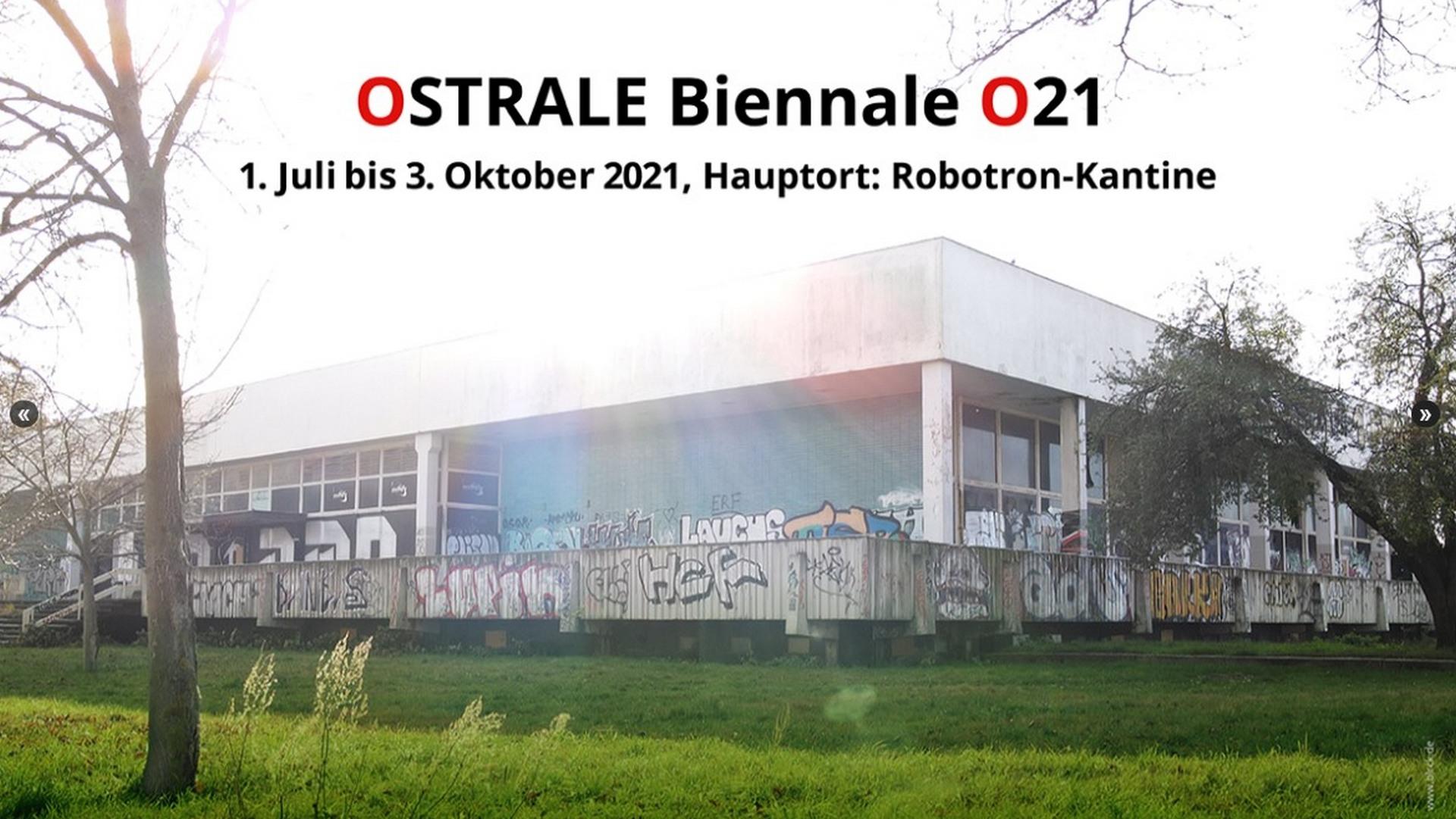 Svi hrvatski umjetnici na trećoj najvećoj međunarodnoj izložbi u Njemačkoj   OSTRALE Biennale