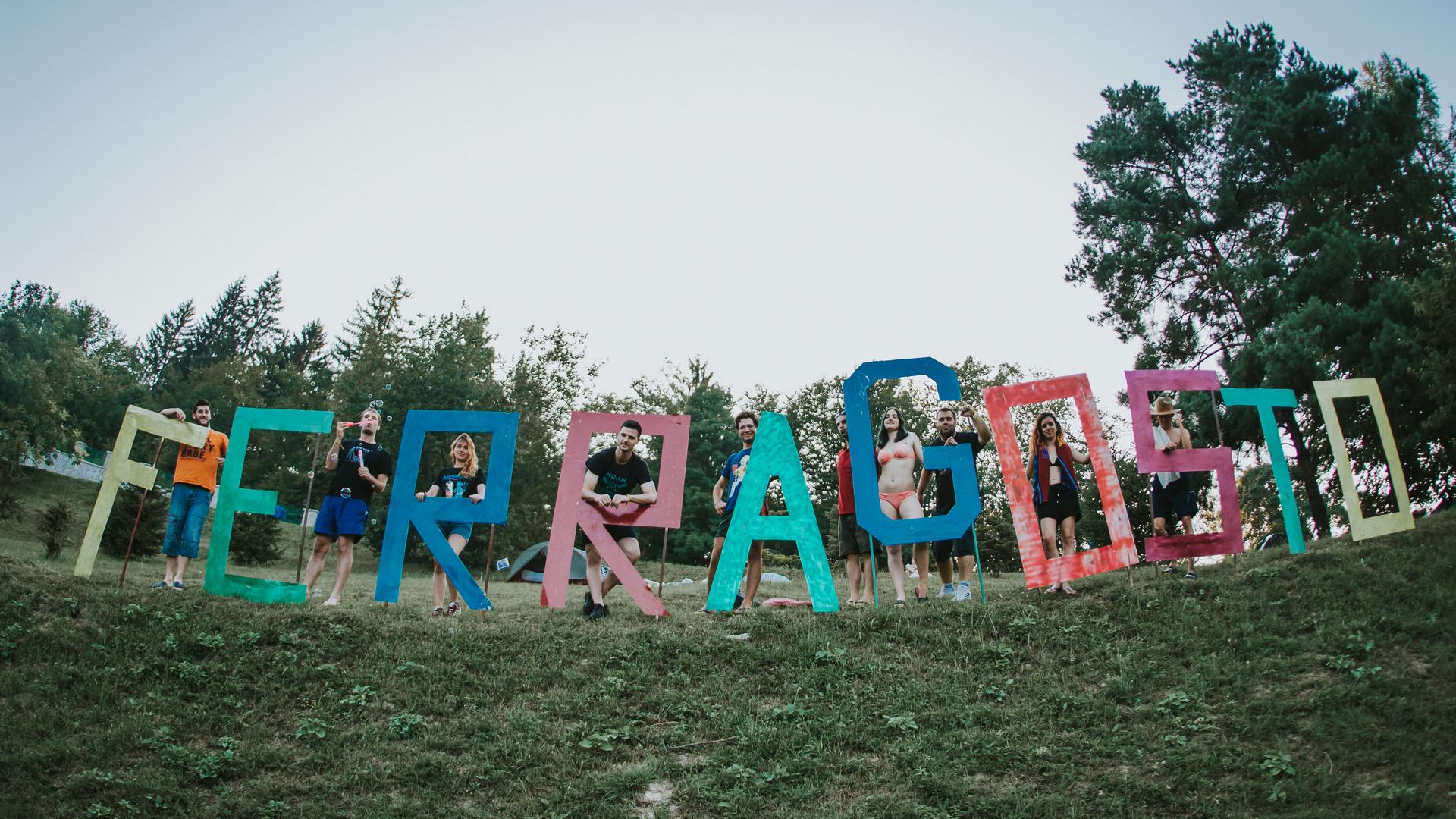 Samo jedan dan do početka festivala | Ferragosto JAM
