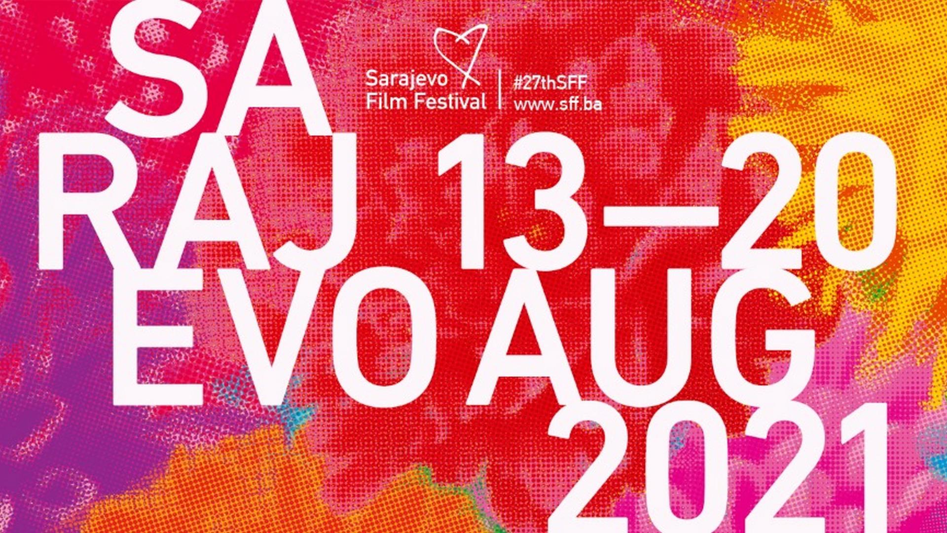 7 hrvatskih filmova u natjecateljskom programu | 27. Sarajevo Film Festival