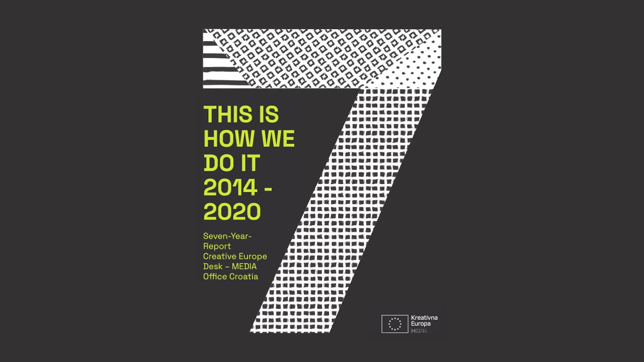 """""""THIS IS HOW WE DO IT! 2014 - 2020"""" 