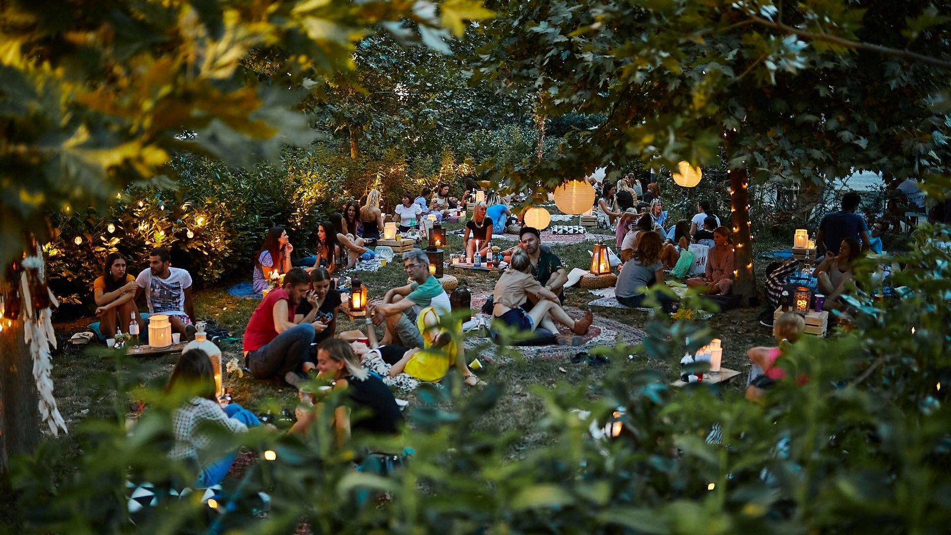 Ne propustite omiljenu ljetnu piknik-priču | Kreće popularni Mali piknik na Gornjem gradu