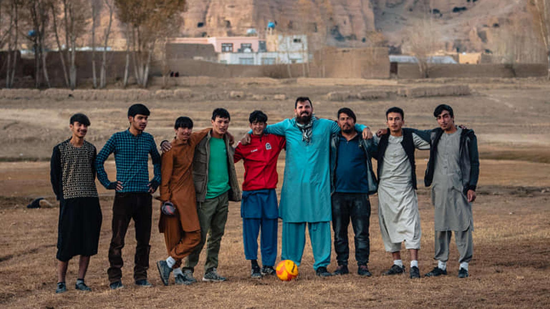 Hrvatski travel bloger Kristijan Iličić pokrenuo humanitarnu akciju | 'Pomozite obitelji da pobjegne iz Afganistana!'