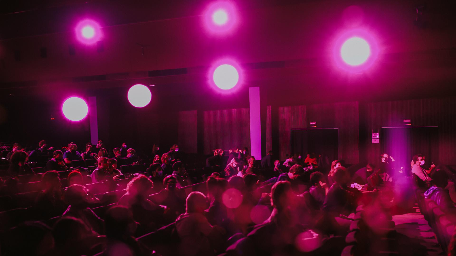 17. Festival 25 FPS | Drugi festivalski dan uz filmove i performanse koji pozivaju na širenje percepcije i padanje u trans
