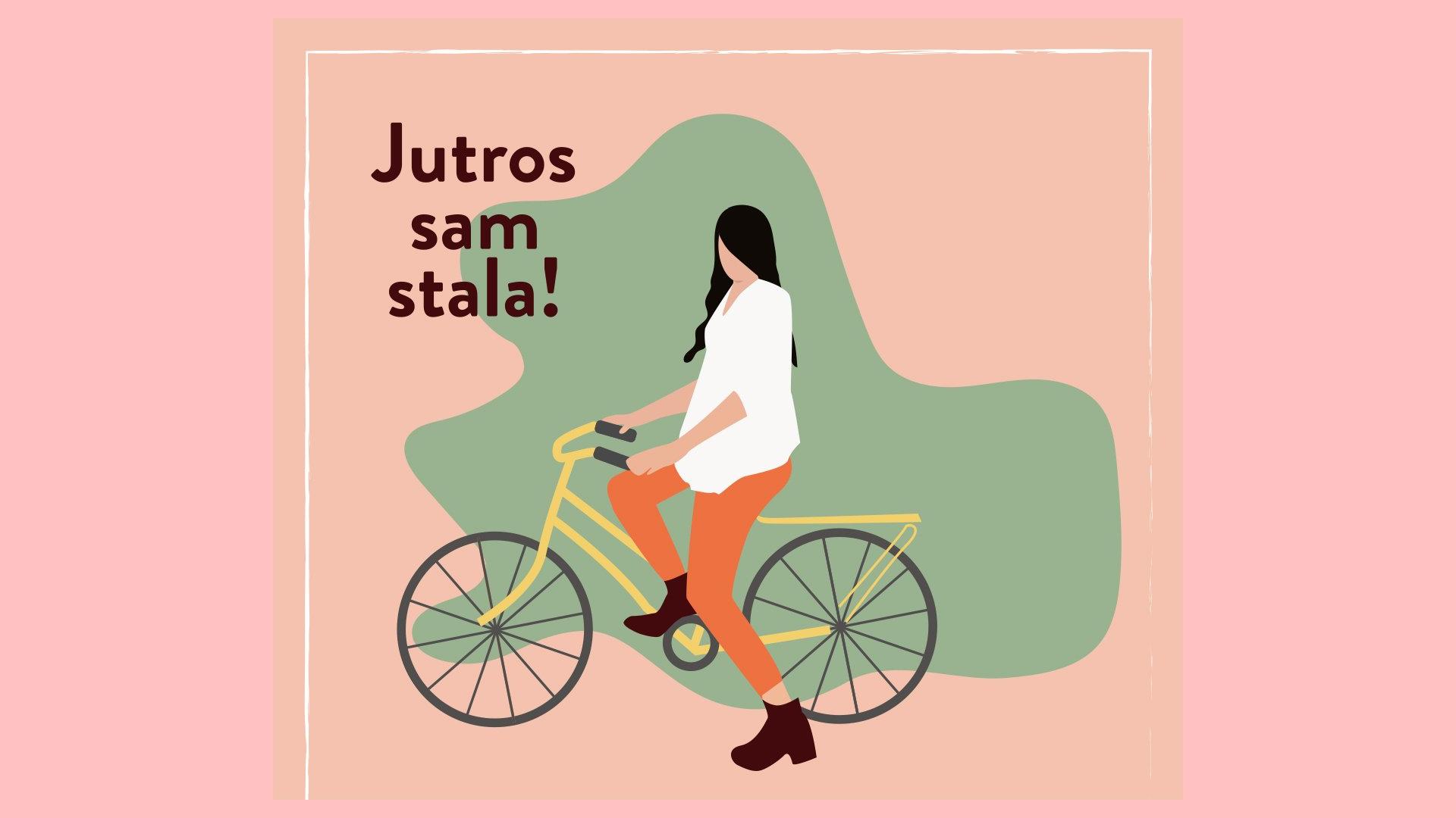 #JutrosSamStala | Kampanja o neplaćenom kućanskom radu