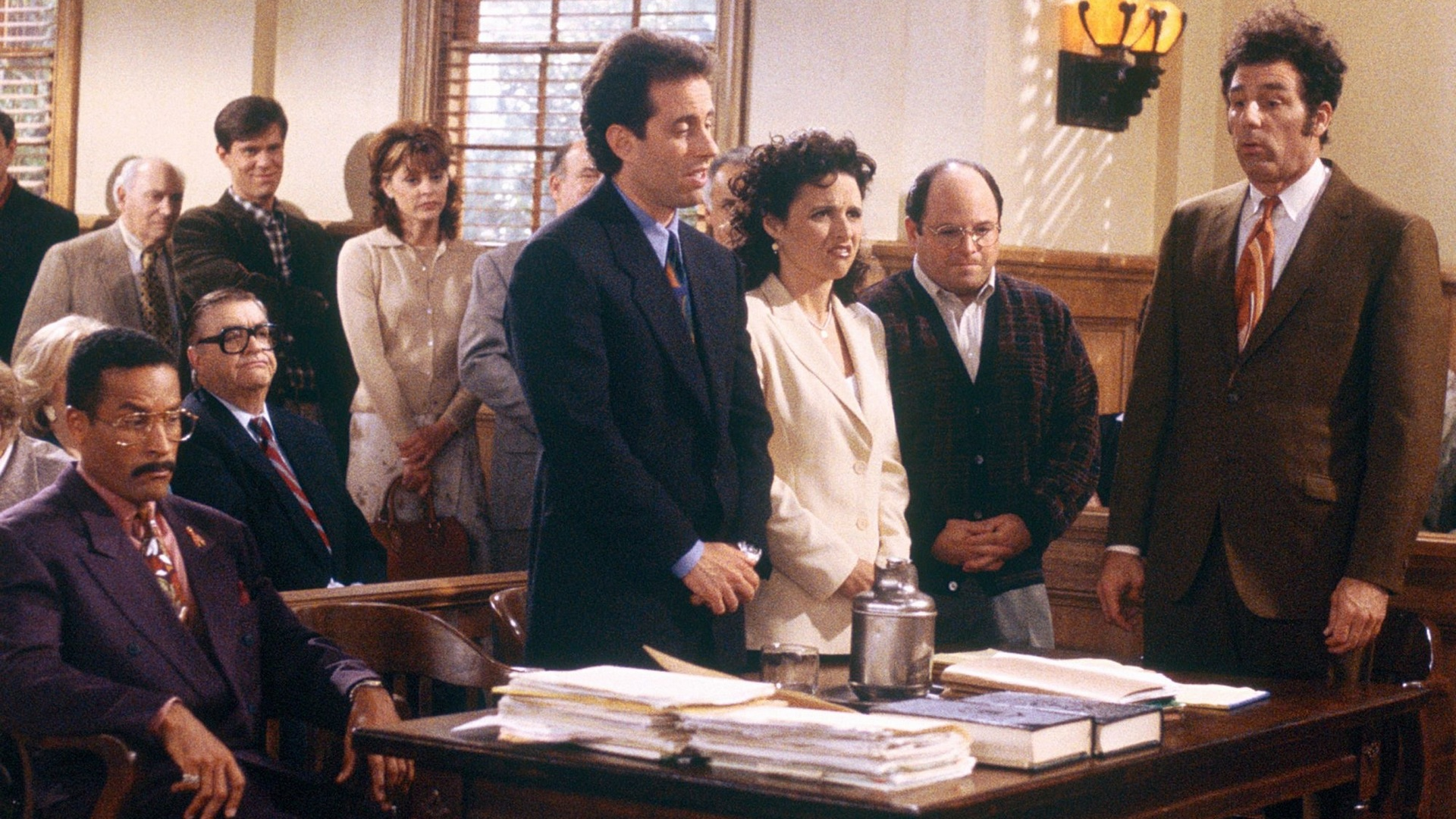 Seindfeld dolazi na Netflix | Svih 180 epizoda