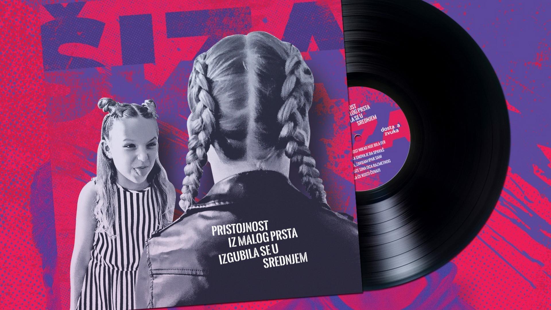 Glazbena promocija kojoj se veselimo! |  Mark Mrakovčić & Šiza