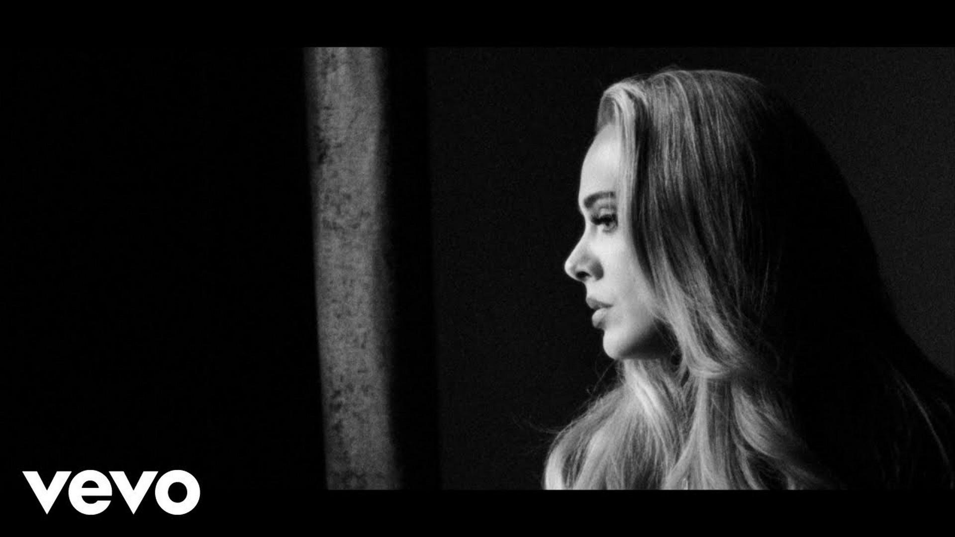 "Adele nakon šest godina objavila singl | ""Easy On Me"""